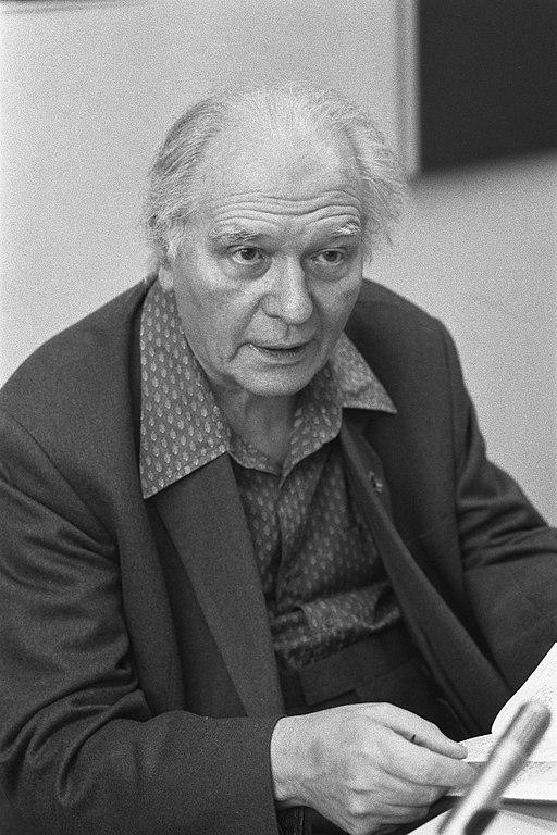 Olivier Messiaen (c) commons.wikimedia.org